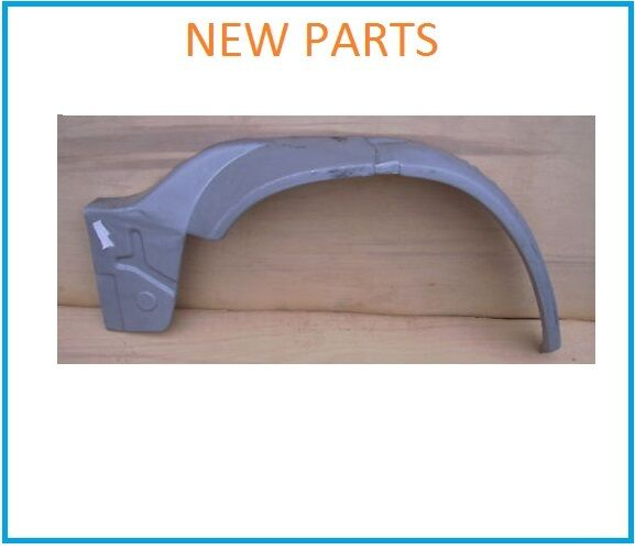 Ford Transit Mk4 MK5 1991 To 2000 NEW FRONT INNER WING AND