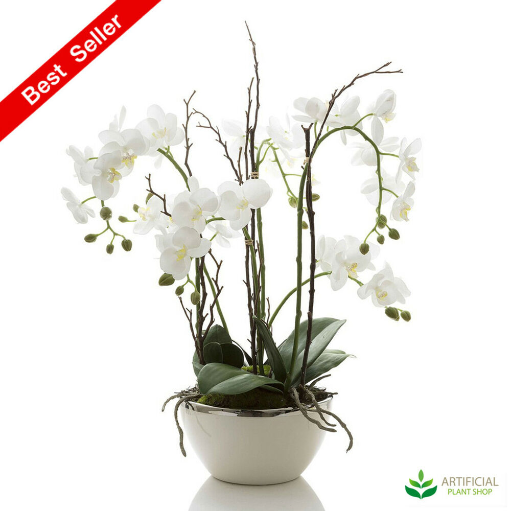 fake plants for home decor indoor outdoor artificial fake