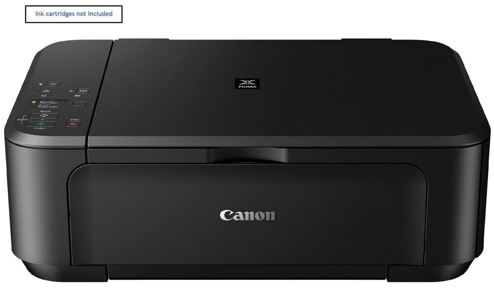 new canon pixma mg3620 ink not inclded wireless all in one printer copier 3520 13803215762 ebay. Black Bedroom Furniture Sets. Home Design Ideas
