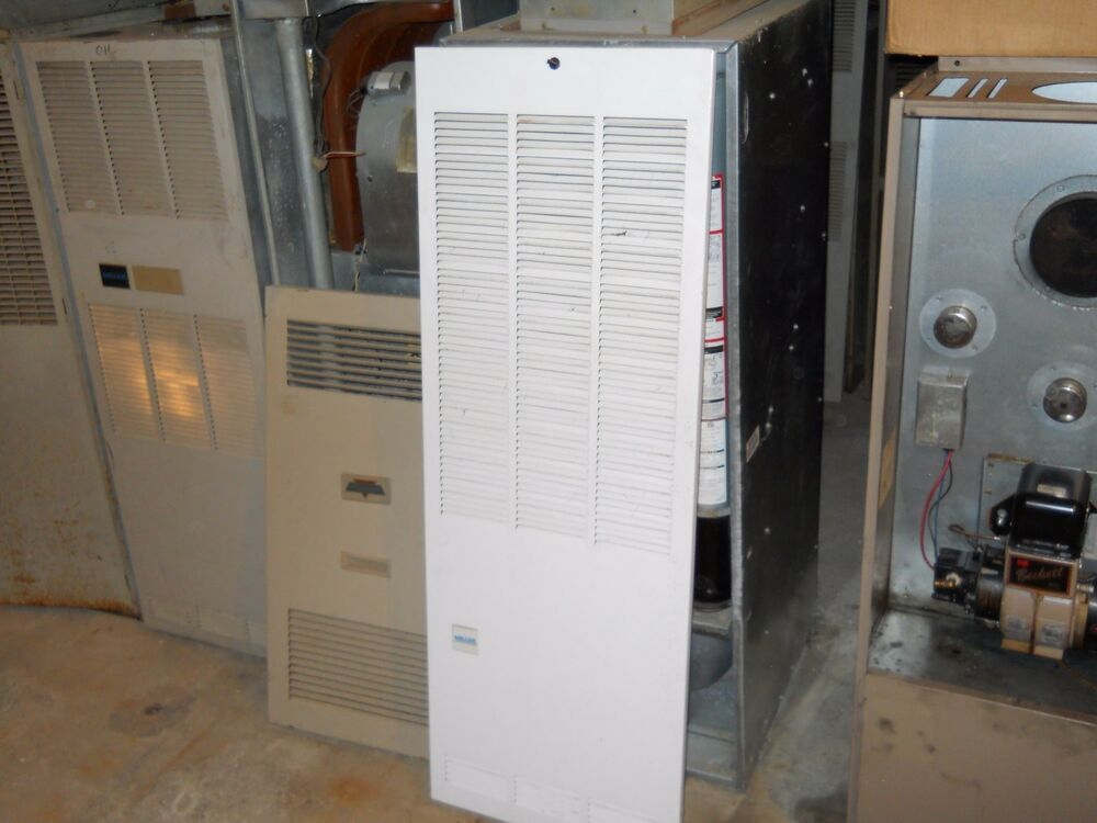 Oil Furnace For Manufactured Home Downflow Ebay
