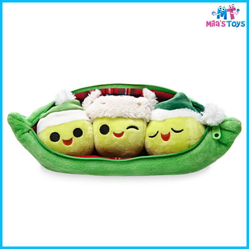Toy Story Holidays : Disney toy story s peas in a pod christmas holiday