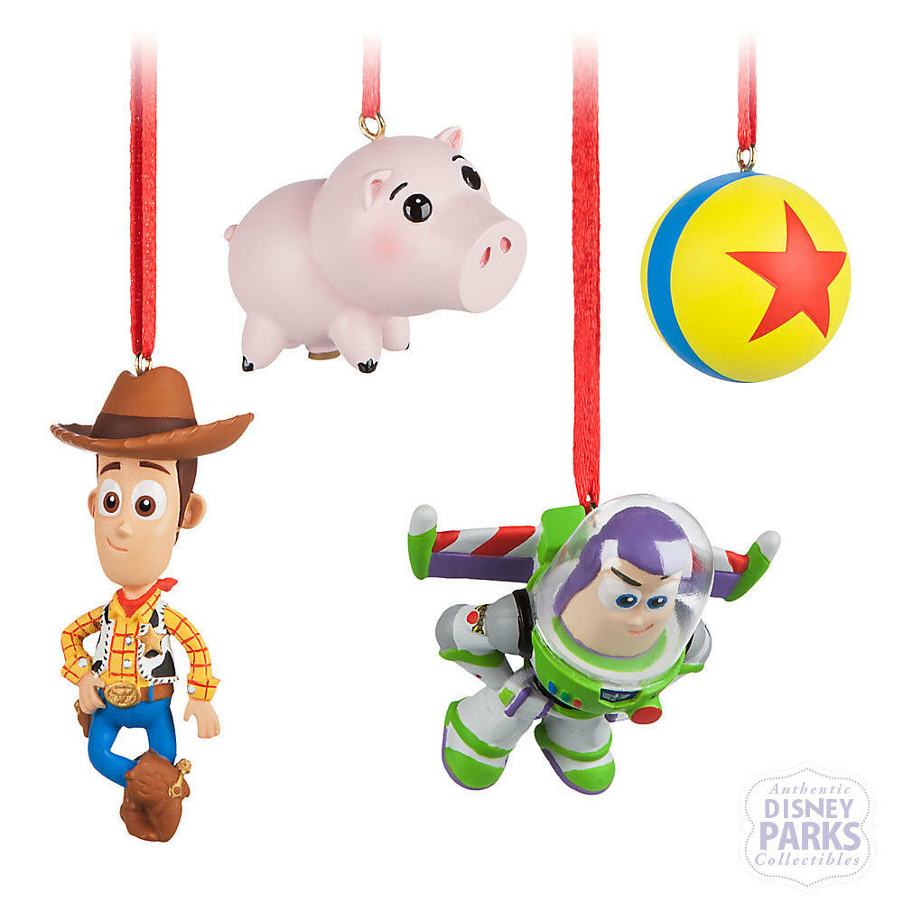 Christmas Toys Disney : Disney parks toy story sketchbook minis boxed buzz woody