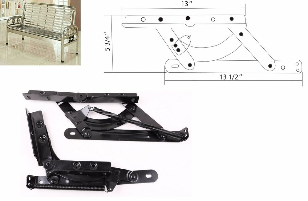 Adjustable Spring Manufacturers Mail: Sofa Bed Bedding DIY Furniture Adjustable Spring Mechanism