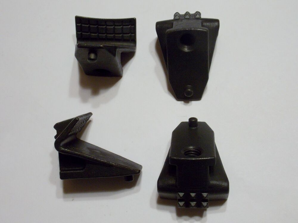 Replacement Rim Clamp Jaw Set Coats 5030 5050 5060 5065 Ax