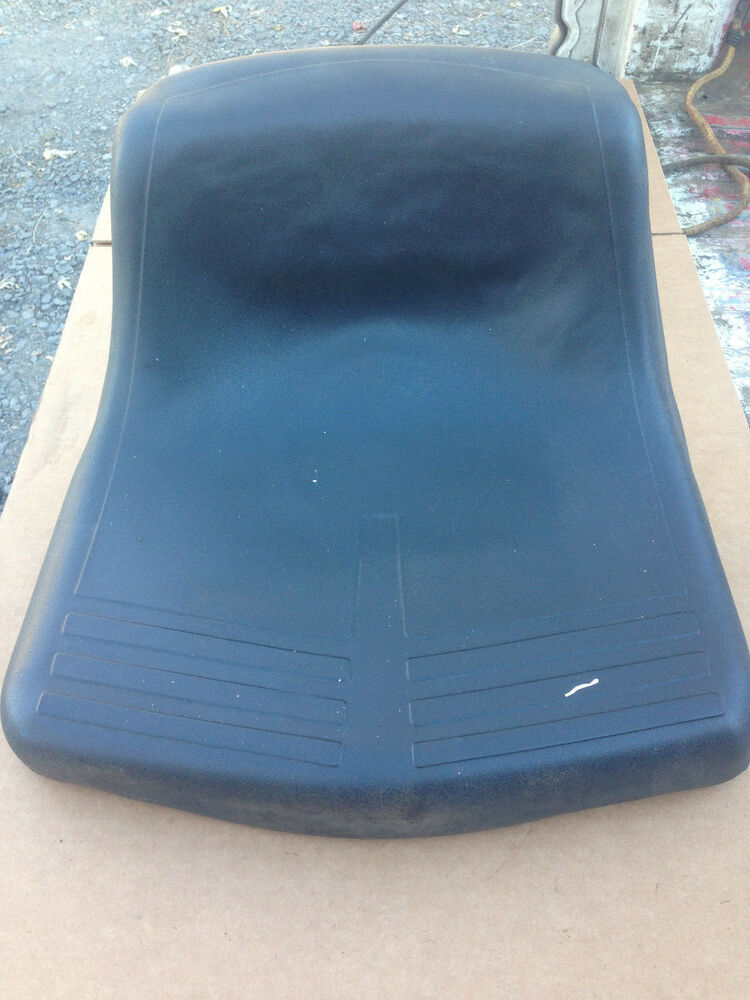 Lawn General Riding Lawn Mower Seat Murray Select Wide