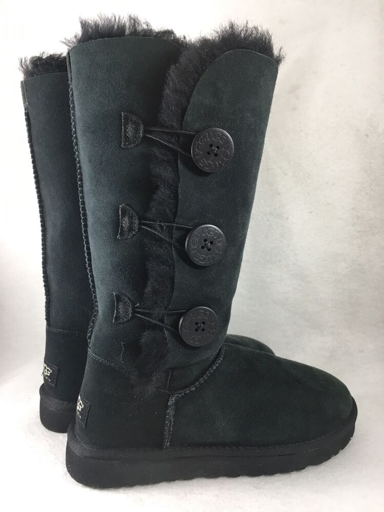 ugg bailey button triplet button 1873 s boots