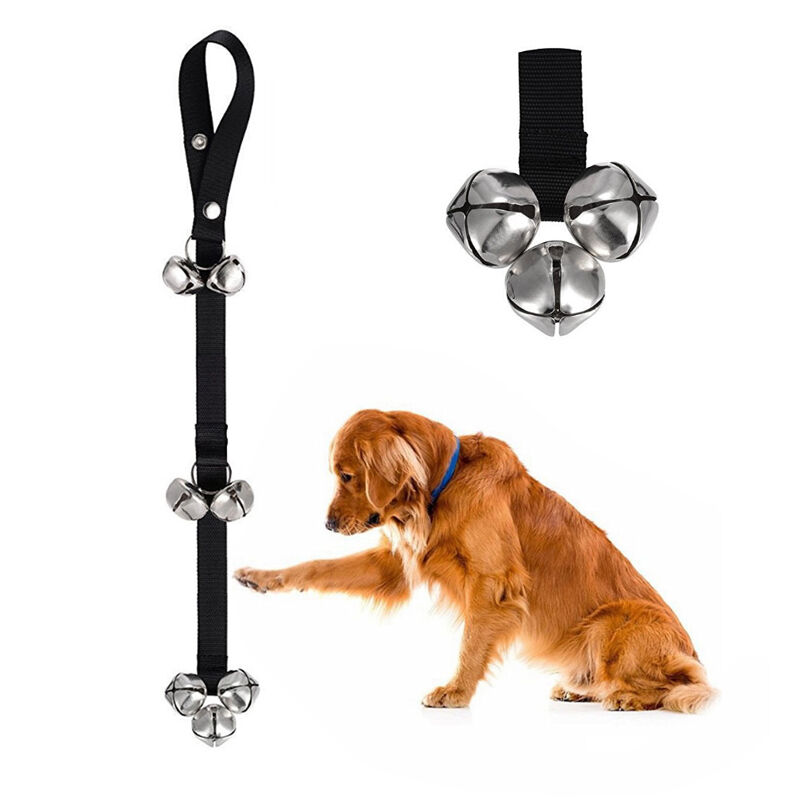Potty Bells For Dog Training