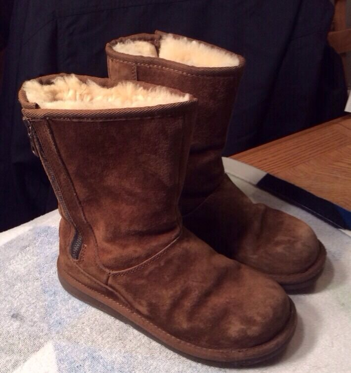 ugg mayfaire chestnut