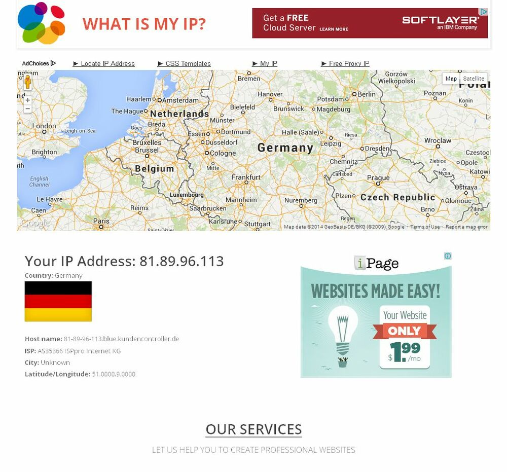 Exactly what is general public Ip address plus Personalized IP