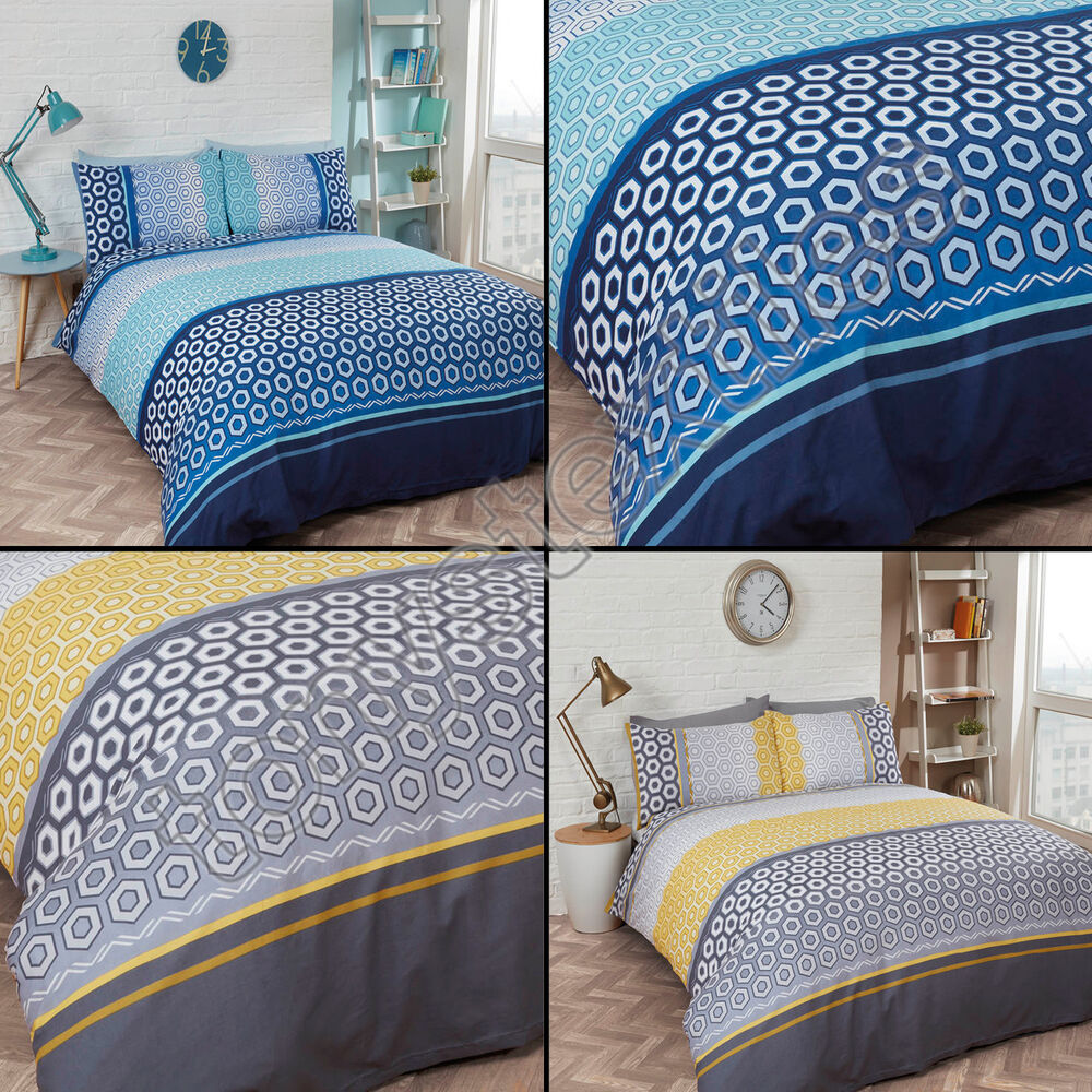 Cotton Cover Duvet Single