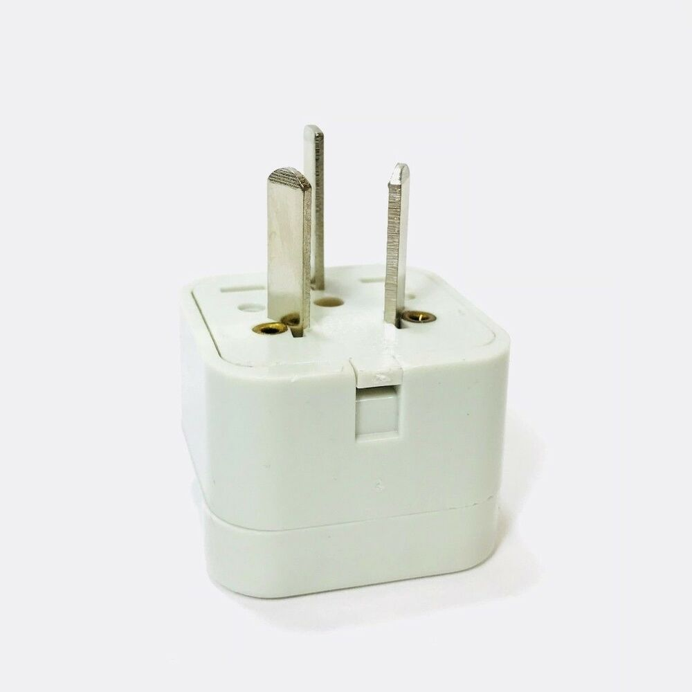Plug Adapter Australia New Zealand China Plug Adapter