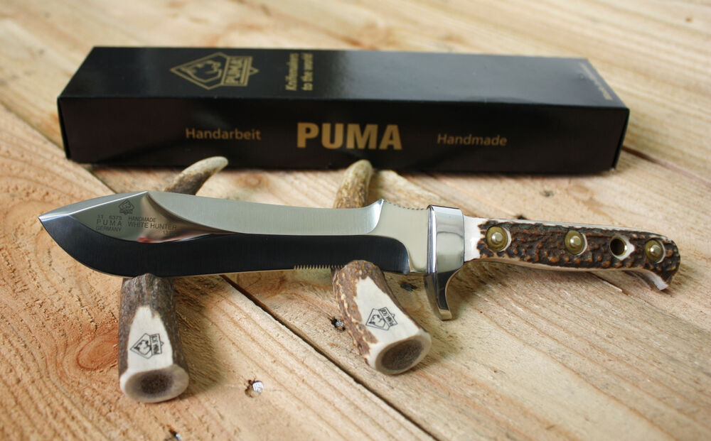 Puma Knives For Sale