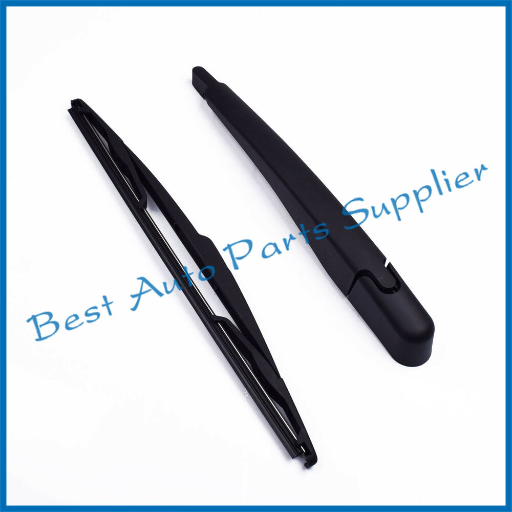 Ford Edge 2007-2013 Rear Wiper Arm With Blade Set OEM:9T4Z