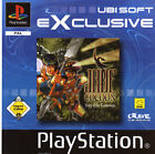 Jade Cocoon - Die Tamamayu-Legende (Exclusive Collection) (Sony PlayStation 1, 2001)