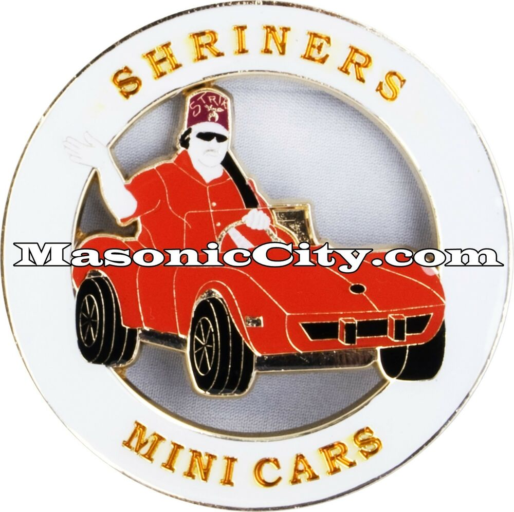 Buy Shriner Car