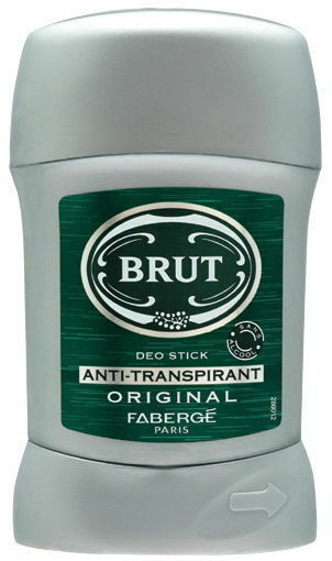 brut original men deodorant deo stick anti transpirant 50ml ebay. Black Bedroom Furniture Sets. Home Design Ideas