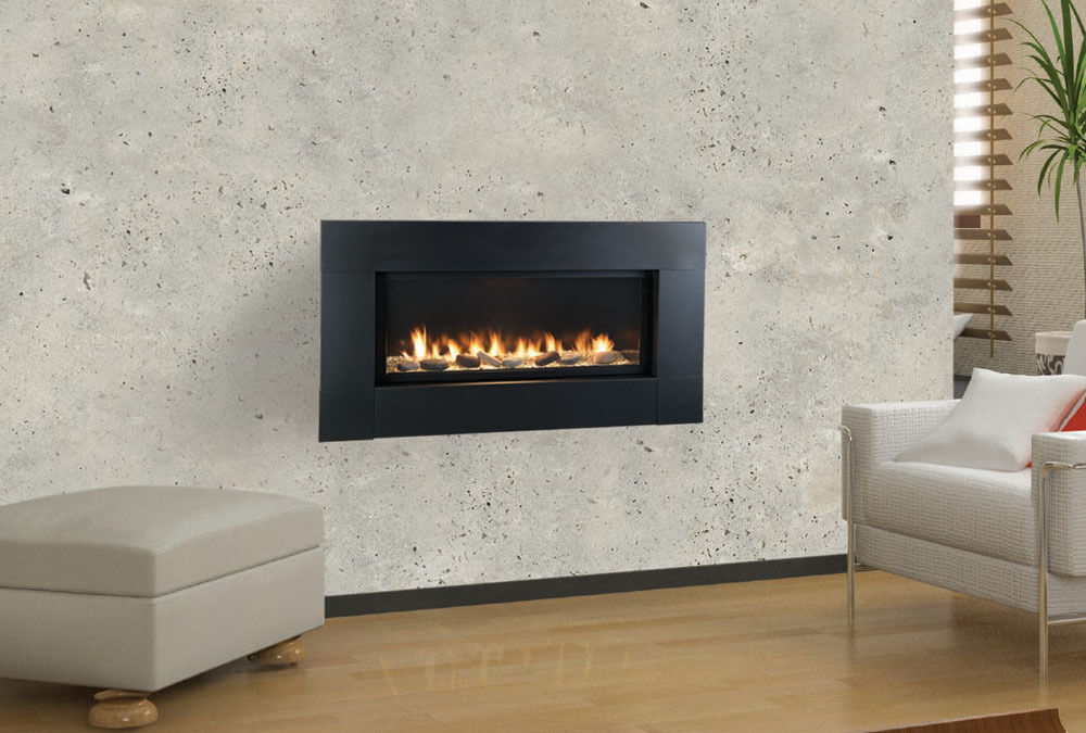 monessen majestic applause vent free linear gas fireplace