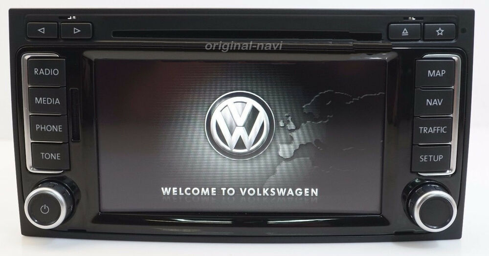 reparatur vw rns 510 t5 touareg golf passat tiguan. Black Bedroom Furniture Sets. Home Design Ideas
