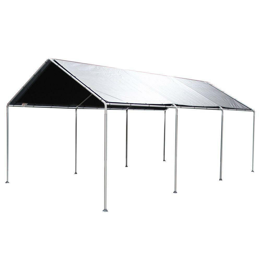 20 20 Canopy : King canopy replacement cover fits ft frame in