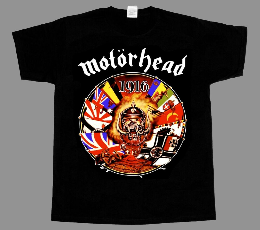 motorhead mot rhead 1916 lemmy kilmister hawkwind heavy. Black Bedroom Furniture Sets. Home Design Ideas