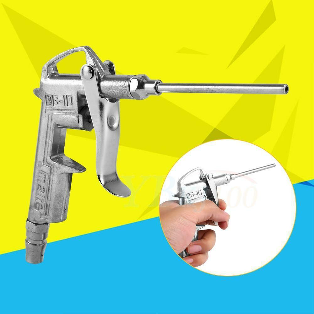 air duster compressor dust removing gun blow blower cleaning clean handy pistol ebay. Black Bedroom Furniture Sets. Home Design Ideas