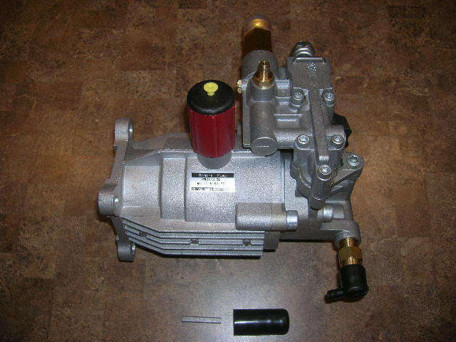 2600 Psi Pressure Washer Pump Fits 7 8 Shaft Xc2600