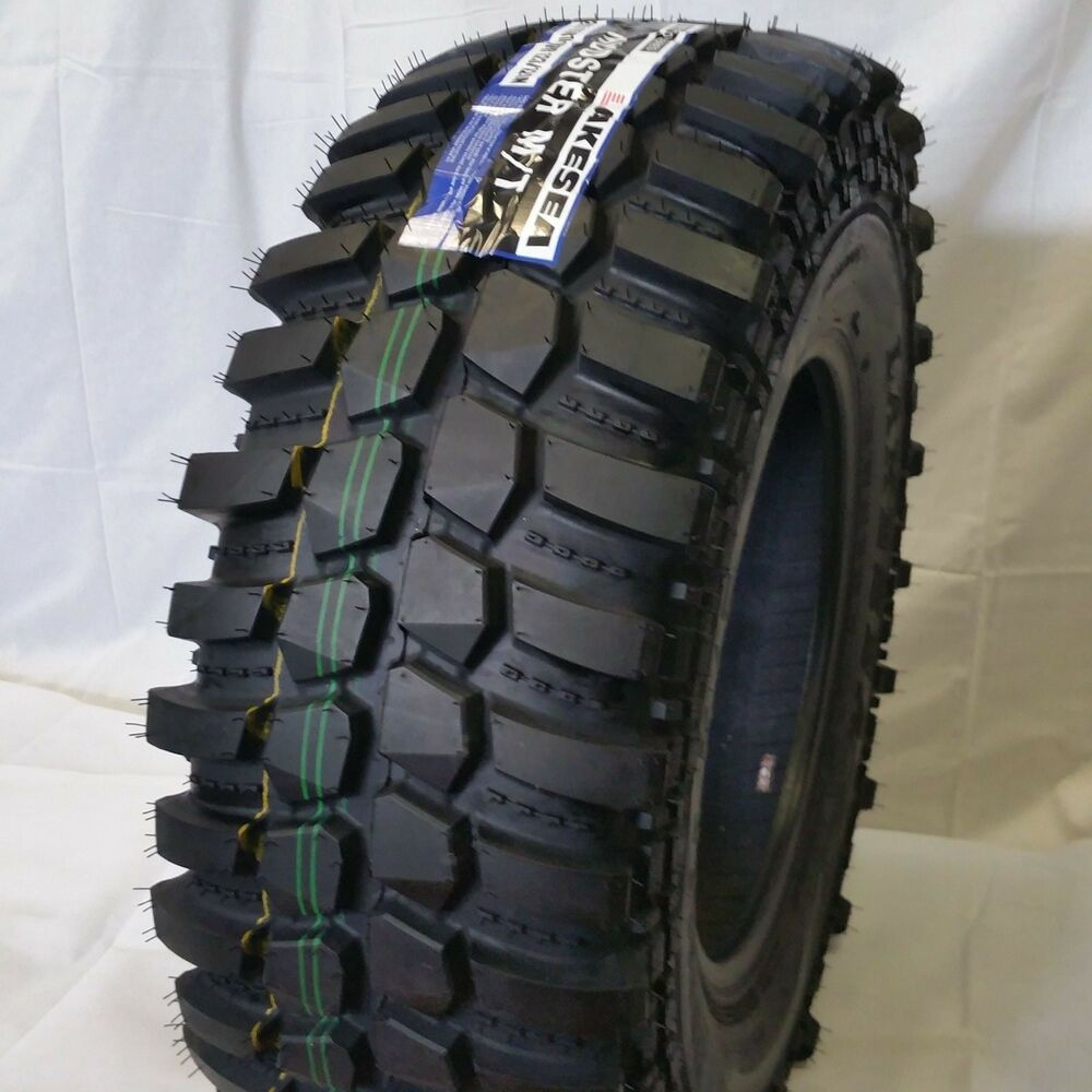4 tires mudster lt265 75r16 e 10 123 120n new road warrior lakesea mt 2657516 ebay. Black Bedroom Furniture Sets. Home Design Ideas