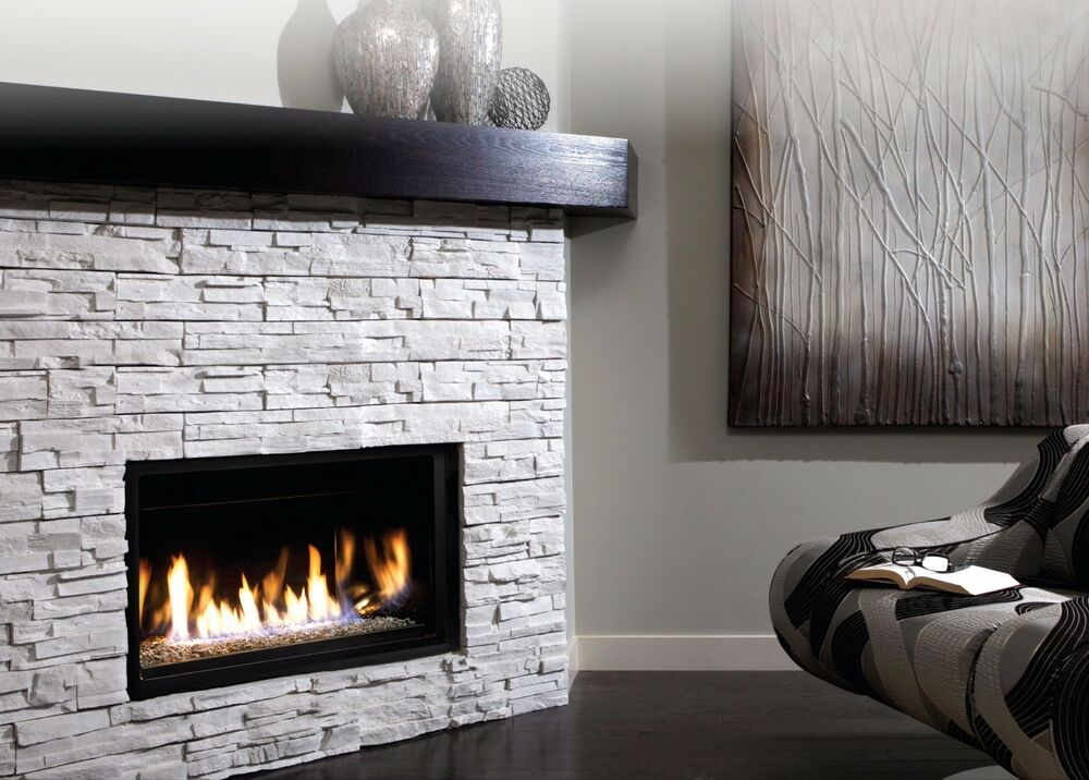 Gas Fireplace how to clean gas fireplace : Direct Vent Gas Fireplace | eBay