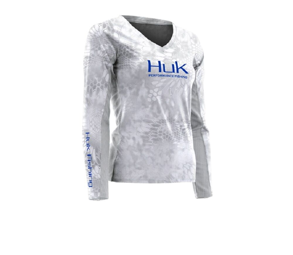 c62890eee54 Huk Fishing Shirts For Youth