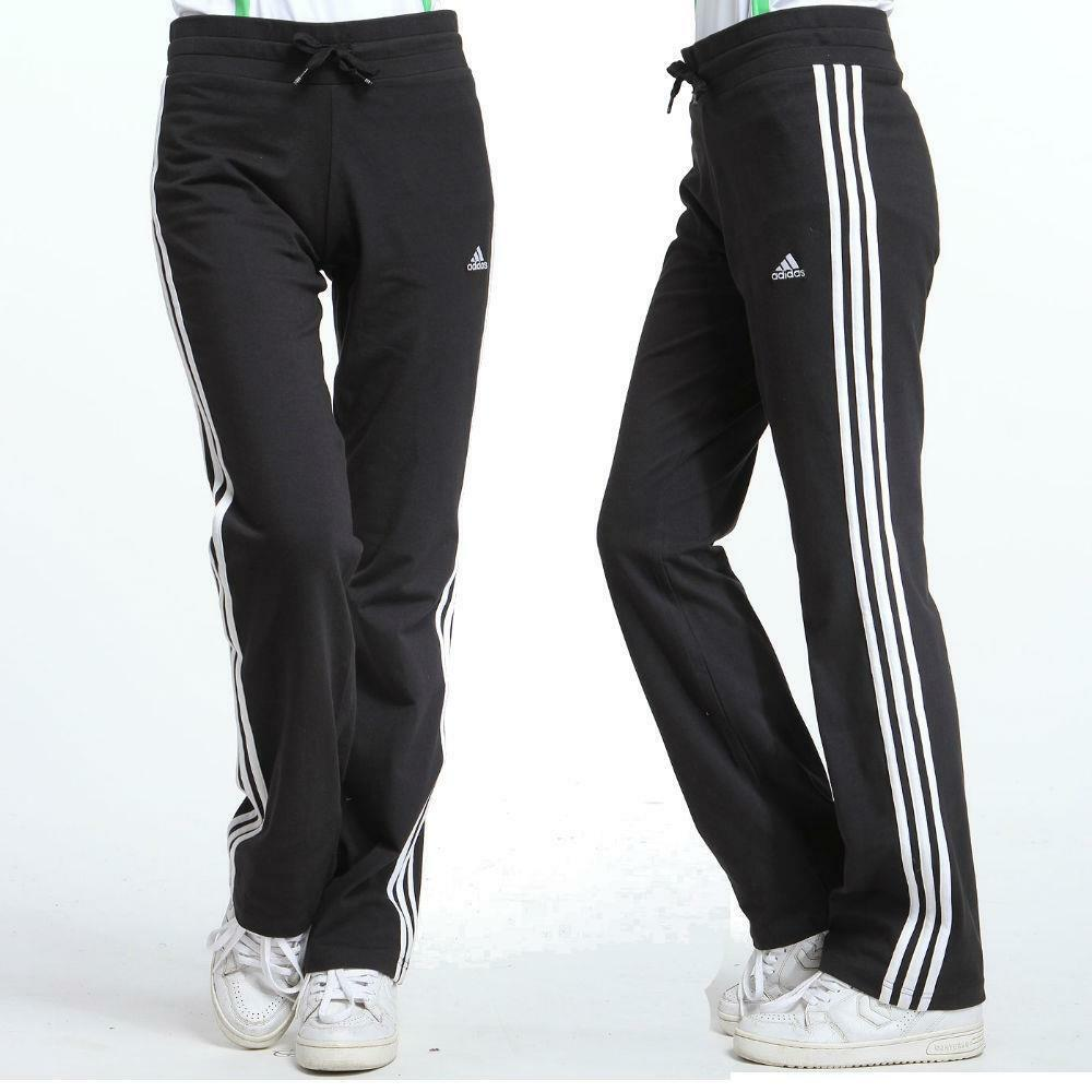 You can either relax, or work at the gym in our ladies tracksuit bottoms. Our range includes the big brands such as Puma, Nike, Umbro and more, all at hugely discounted prices.