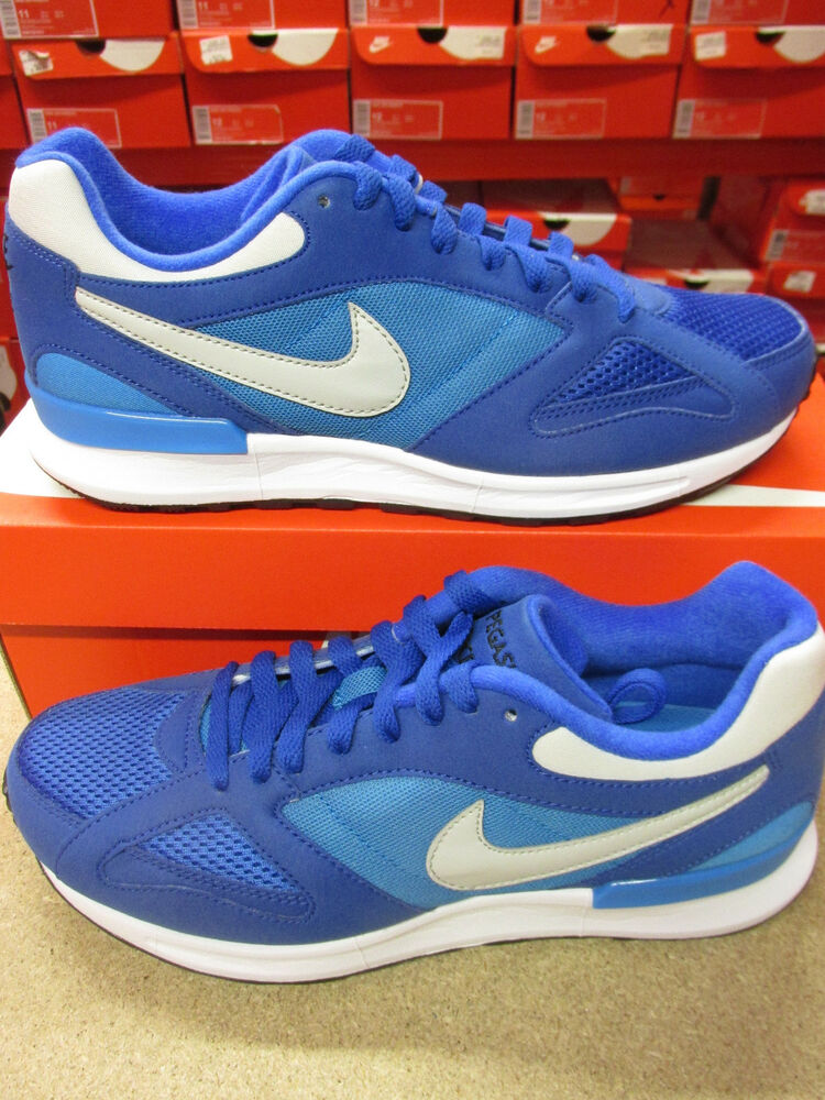 b1265aa8072e1 Details about nike air pegasus new racer mens trainers 705172 401 sneakers  shoes
