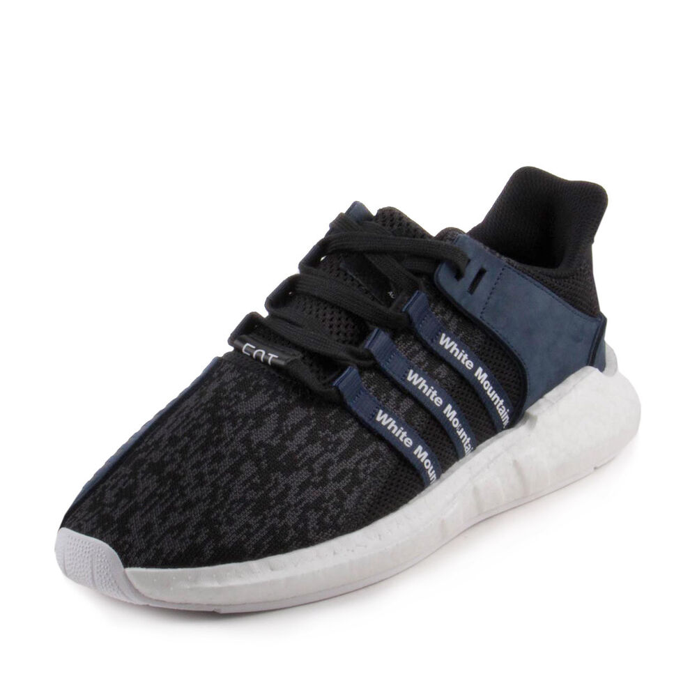 pretty nice 2977d 2a056 Details about Adidas Mens WM EQT Support Future White Mountaineering  NavyBlack BB3127