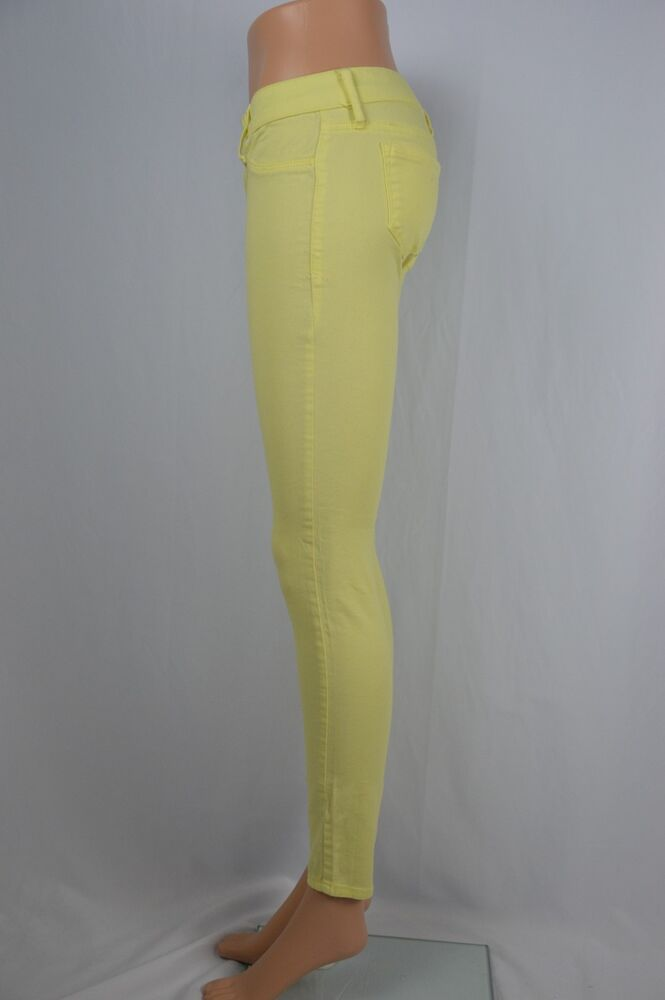 Want to try on some Yellow Jeans? It's easy to find Women's Yellow Jeans and Girls Yellow Jeans that are fun to wear with any outfit. Find them at Macy's.