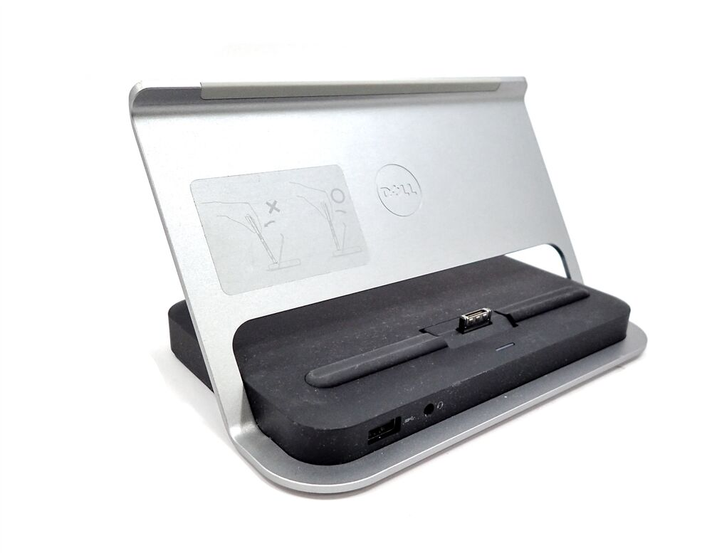Dell Venue 11 Pro Tablet Docking Station K10A HR73C 1V3M8 ...
