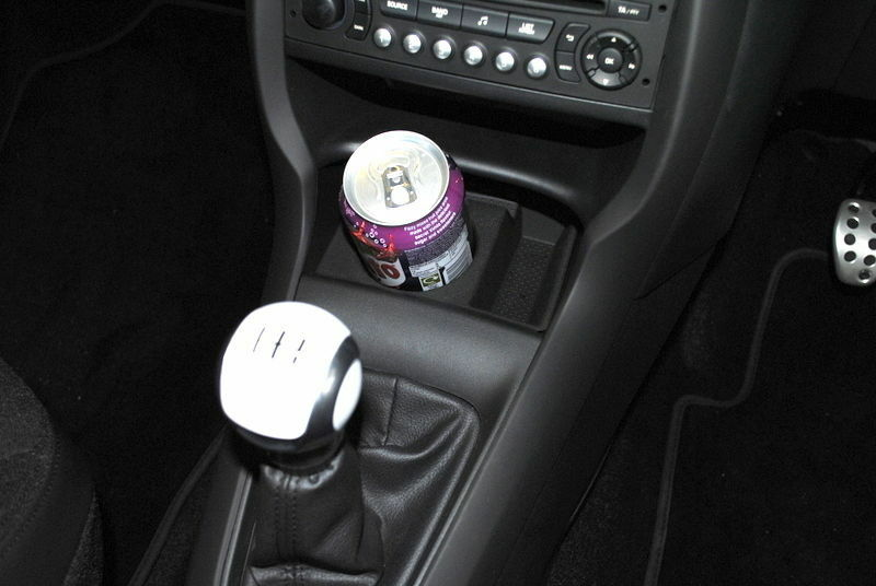 citroen ds3 cup can holder ashtray new and genuine 9425e4 ebay. Black Bedroom Furniture Sets. Home Design Ideas
