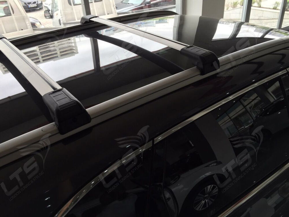 bmw x3 f25 lockable roof rack bar cross bars 2010 onwards 75 kg ebay. Black Bedroom Furniture Sets. Home Design Ideas