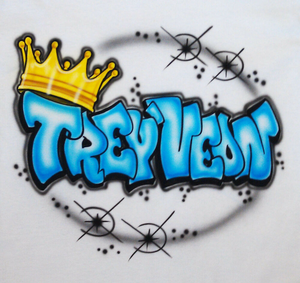 Crown Spray Paint Image