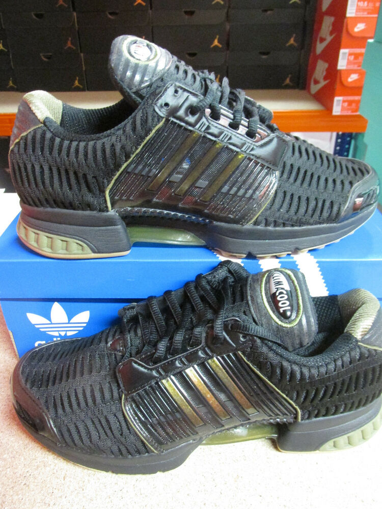 791c09ea32a1 Details about Adidas Originals Clima Cool 1 Mens BB2794 Running Trainers  Sneakers