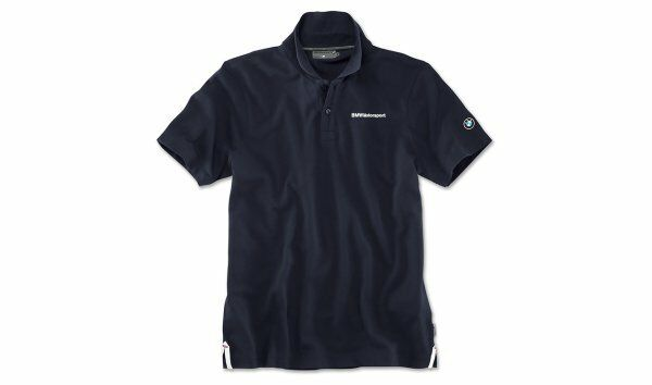 neu original bmw motorsport poloshirt polo shirt. Black Bedroom Furniture Sets. Home Design Ideas