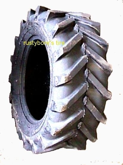 Lrb Carlisle Tru Power A Quality Usa Made Ag Lug Tractor Tire Ebay