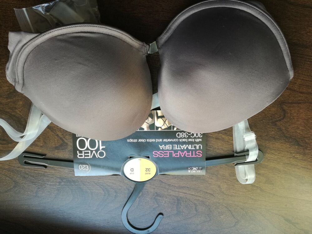 9b9b2a79bf M S SABLE 100 Ways To Wear Multiway Bra with Low Back Converter RRP £20