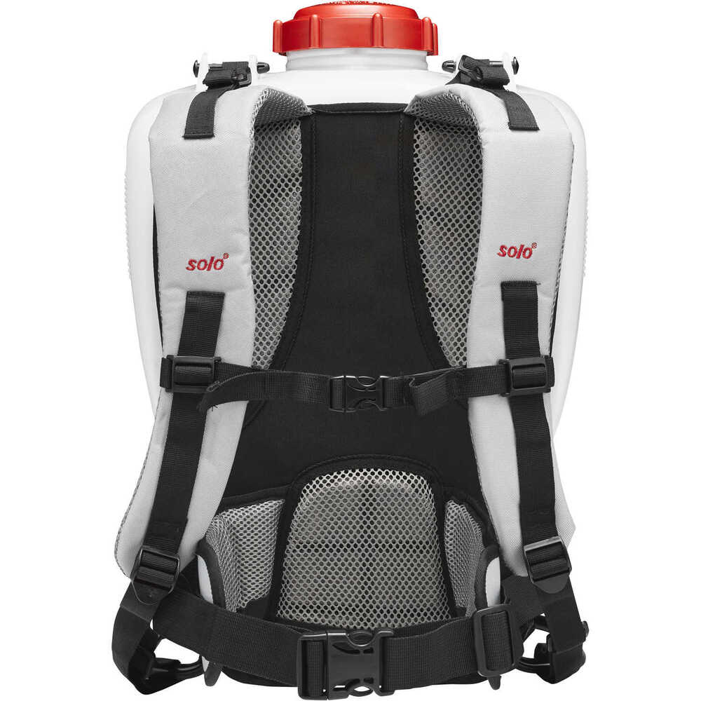 Solo Professional Backpack Sprayer Carrying System Ebay