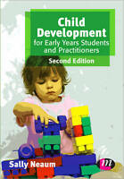 Child Development for Early Years Students and Practitioners (Early-ExLibrary