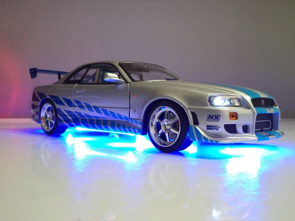 Where To Buy Fast And Furious Toy Cars