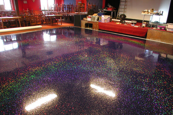 m21 metallic epoxy resin pigment sparkling silver multi colour 20g ebay. Black Bedroom Furniture Sets. Home Design Ideas