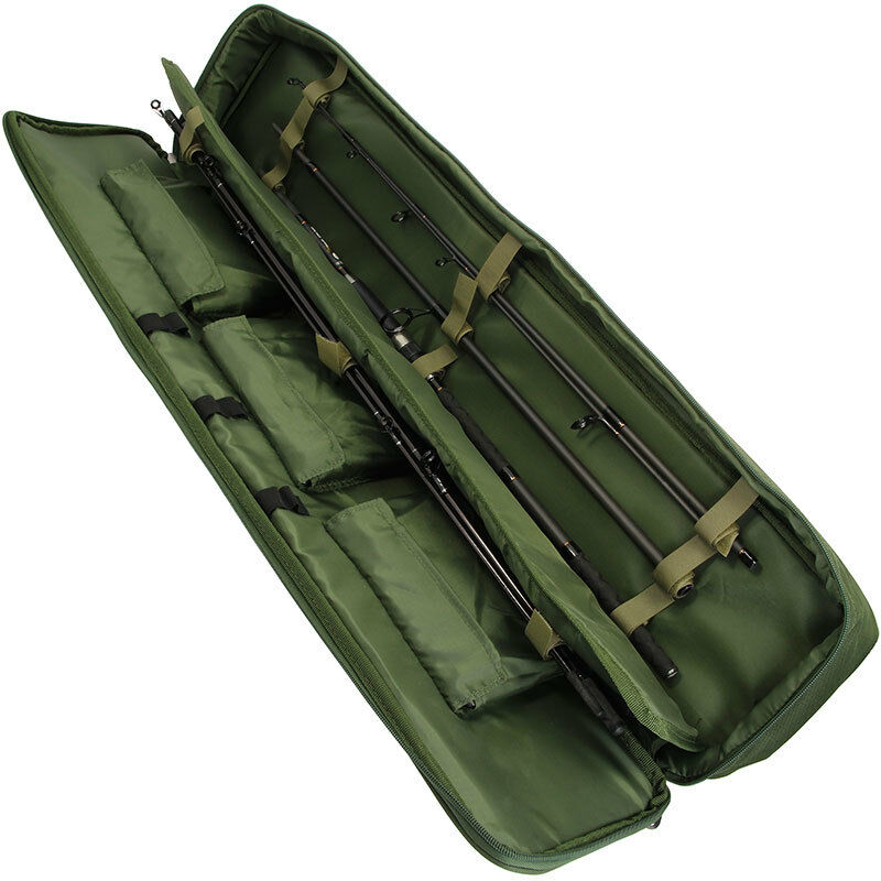 Travel Rod Holdall Travel Rods And Reels Carp Fishing