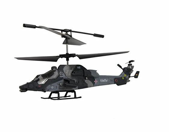 rc hubschrauber helicopter eurocopter tiger inkl akku neu. Black Bedroom Furniture Sets. Home Design Ideas