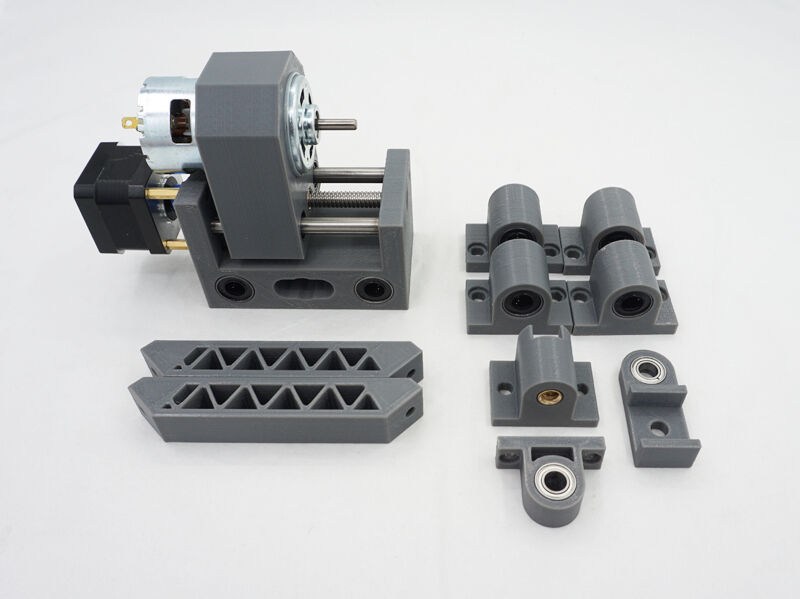 Replacement Parts Diy Kit For Cnc 1610 2418 3018 Spindle