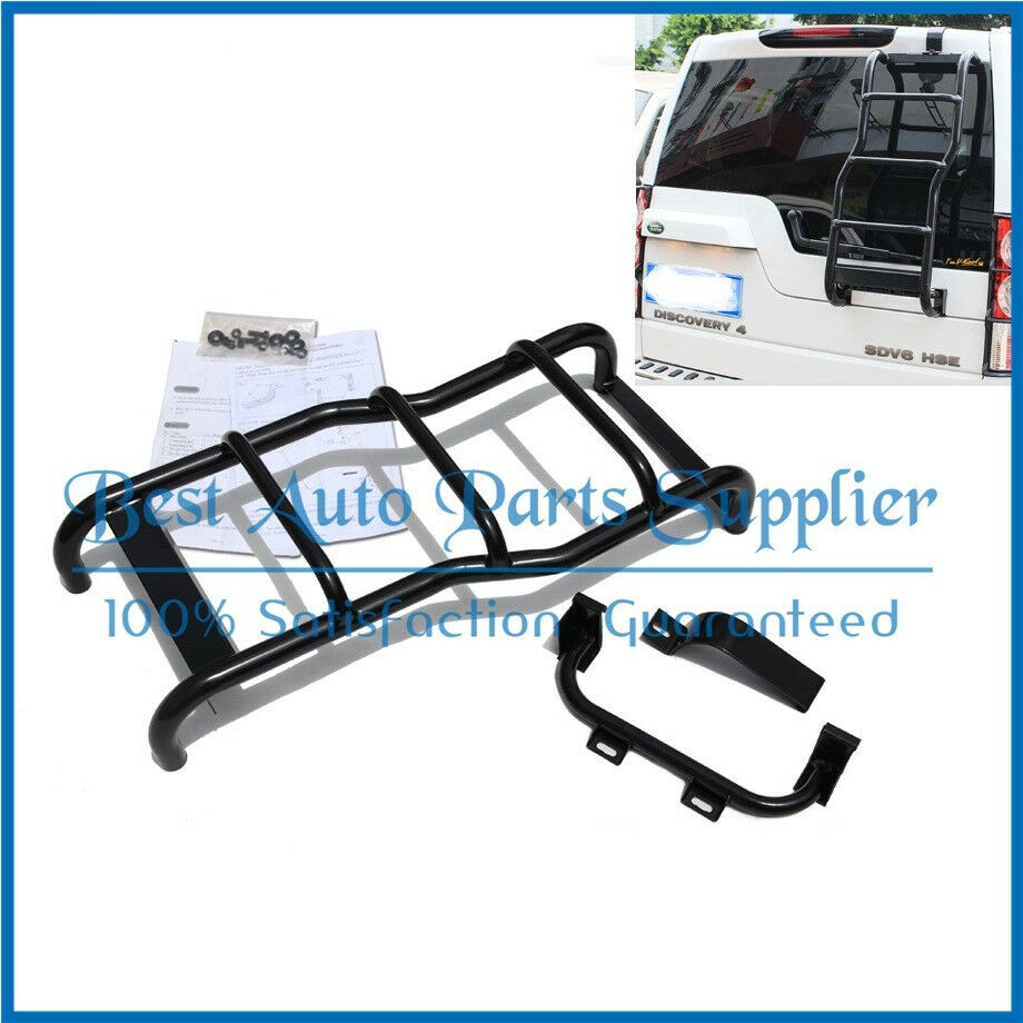 For Land Rover Discovery 3 LR3 2005-2009 Rear Ladder Step