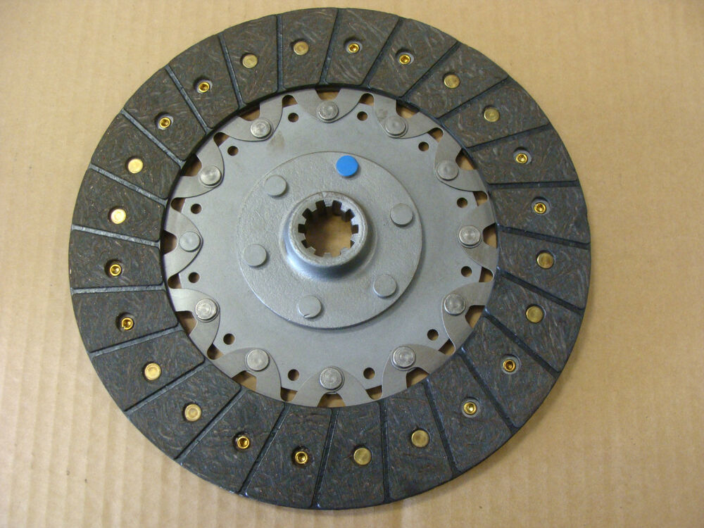 Oliver 550 Pto Clutch Replacement : Super  oliver tractor clutch disc ebay